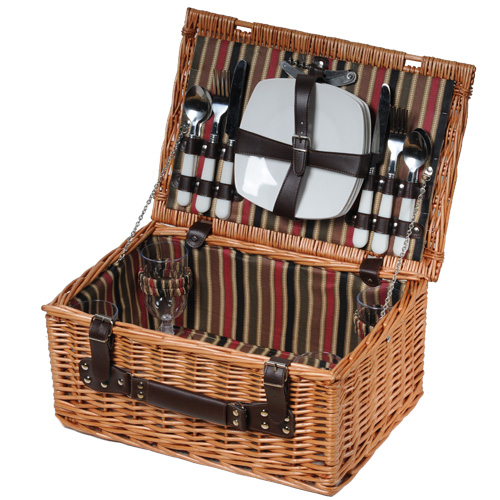 Cheap Picnic Basket For 4 : Cheap picnic baskets for uk delivery