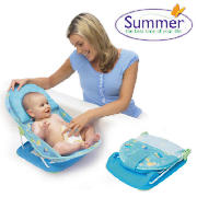 Baby Bather - Blue