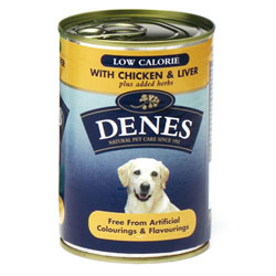 weight loss food for dogs uk