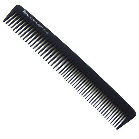 Denman DC03 Anti-Static Carbon Hair Cutting Comb