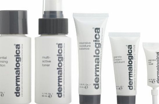 Dermalogica Daylight Defense Skin Kit-Dry