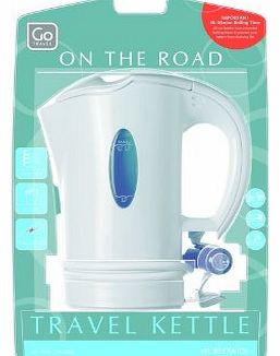 Design Go Car Kettle To Go product image