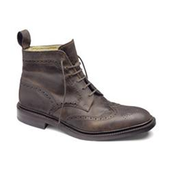 Design Loake Boots