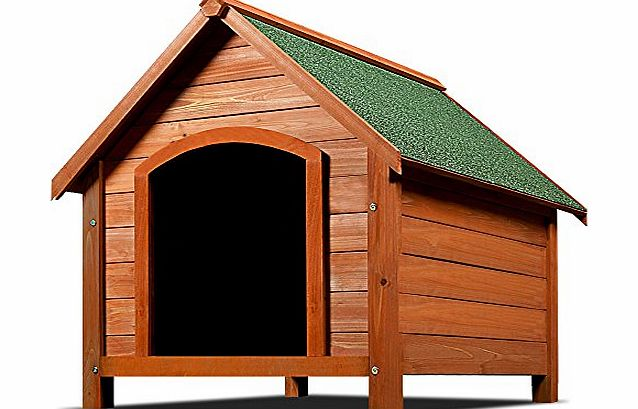 compare prices of dog kennels read dog kennel reviews. Black Bedroom Furniture Sets. Home Design Ideas