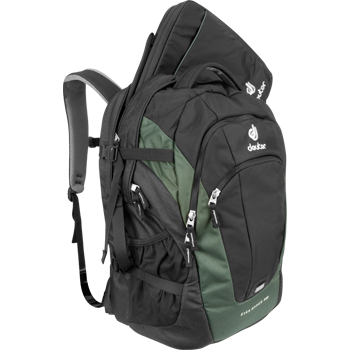 deuter giga office pro rucksack 32 litre review. Black Bedroom Furniture Sets. Home Design Ideas
