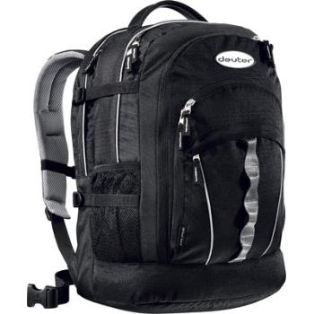 deuter giga office rucksack review compare prices buy. Black Bedroom Furniture Sets. Home Design Ideas