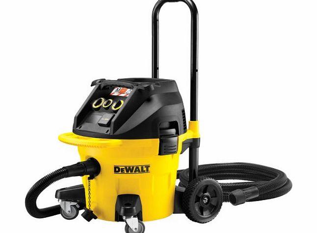 Dewalt Dwv902m 240v Vacuum Cleaner Review Compare