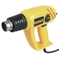 hot-air gun - CLICK FOR MORE INFORMATION