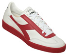 Borg Original (Ltd Edn.) White/Red