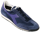 Cross 70 Blue/White Trainers