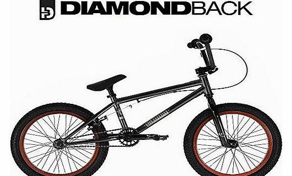diamond back bmx reviews