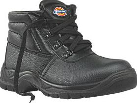 Dickies, 1228[^]79102 Redland Super Safety Boots Black Size 9