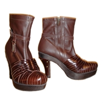 Boots - CLICK FOR MORE INFORMATION