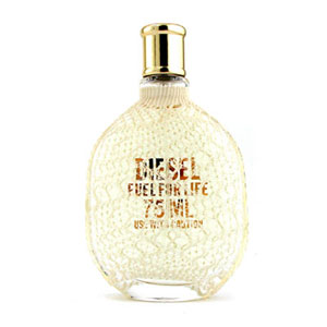 Diesel Fuel For Life For Her Eau de Parfum Spray