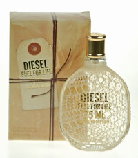 ... Fuel For Life Woman 30ml Eau de Parfum Spray