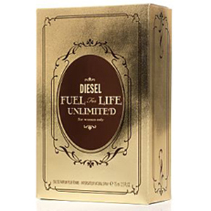 Diesel Life - Fuel For Life Unlimited LIMITED product image