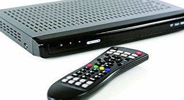 Digihome  Freeview   TV Receiver amp; Digital Television Recorder PVR (inc Pause Live TV - 500Gb Recording 240 hours SD)