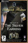 Digital Jesters Adventures Of Sherlock Holmes The Silver Earring PC