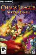 Digital Jesters Chaos League Sudden Death PC