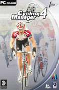 Digital Jesters Cycling Manager 4 PC