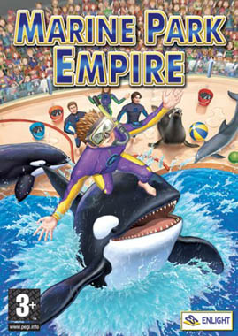 Digital Jesters Marine Park Empire PC