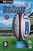 Digital Jesters Pro Rugby Manager 2 PC