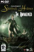 Digital Jesters Sherlock Holmes 3 The Awakened PC