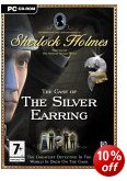 Digital Jesters The Adventures of Sherlock Holmes The Case of the Silver Earring PC