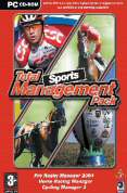 Digital Jesters Total Sports Management Pack PC