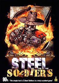 Digital Z Steel Soldiers PC