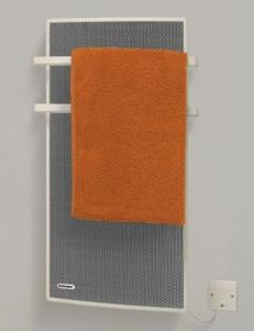 APL100 Apollo 1.0kW Bathroom Radiator