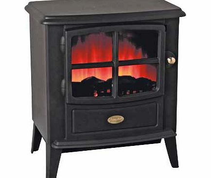 DIMPLEX Brayford Electric Stove product image