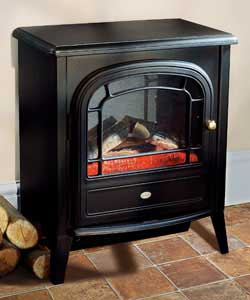 Dimplex Club Electric Stove With Remote Control product image