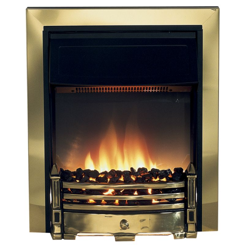 Dimplex Whitsbury Electric Inset Fire Heater Review