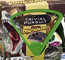 Dinosaurs Trivial Pursuit