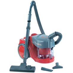 Cyclonic Bagless Vacuum Cleaner