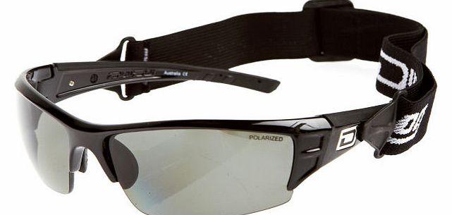 88589d4804 Mens Dirty Dog Brix Multisport Sunglasses - Black