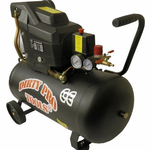 Air compressors information specifications and reviews - Compresor 50 litros ...