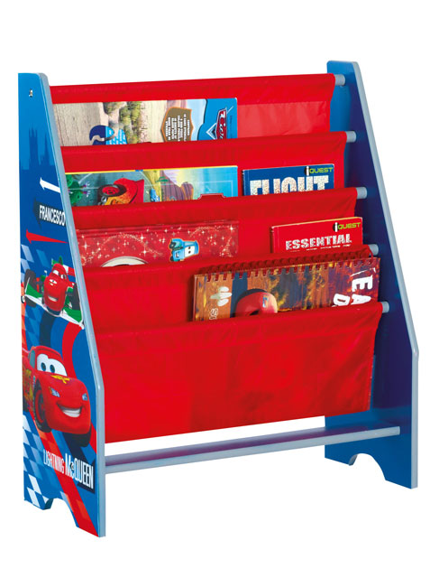 disney cars 2 sling bookcase furniture disney cars 2 finn