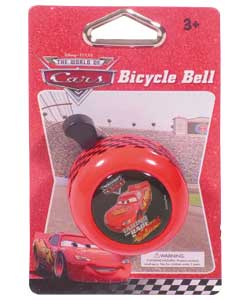Cars Bicycle Bell
