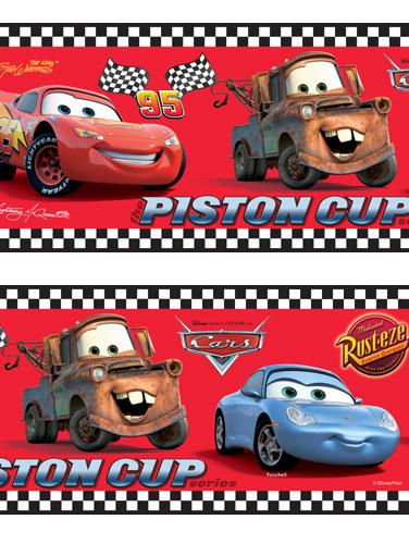 disney pixar cars characters pictures. Disney Pixar Cars Border 8