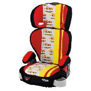 Graco Junior Maxi Plus Booster Seat Disney Pixar Cars