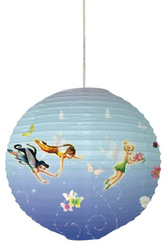 Decofun, Disney Fairies Paper Lantern