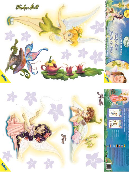 Wallpapers Of Disney Fairies. disney fairies childrens gifts