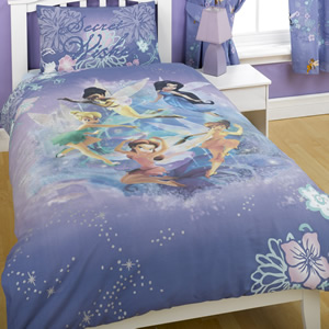 Bedding - Secret Wishes Duvet Set