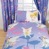 Fairies Curtains - Fantasy 72s