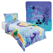 Fairies Duvet & Fleece Set