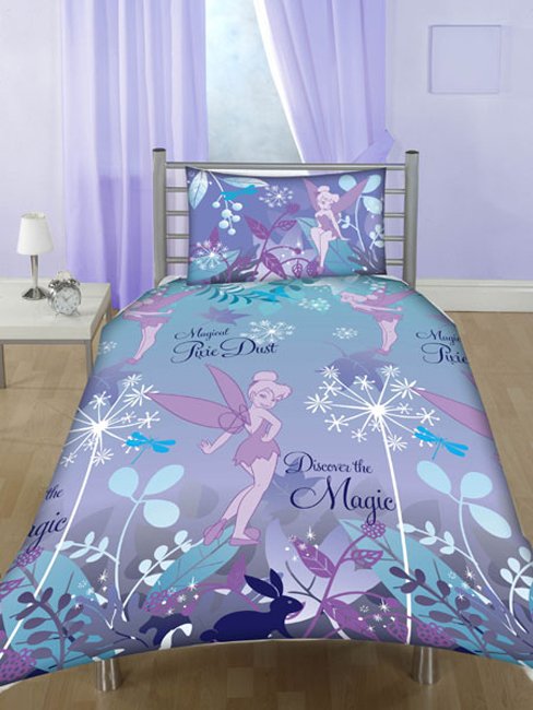 Duvet Cover and Pillowcase