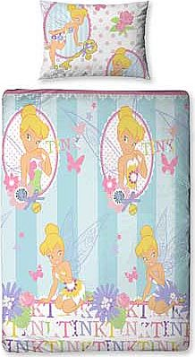Fairies Cherish Duvet Cover Set - Single