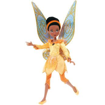 Disney Fairies Fairy Doll - Orange Iridessa - review ...